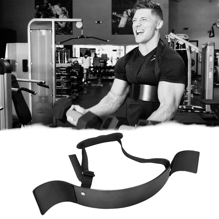 Arm Blaster for Biceps Triceps
