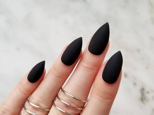 Stick on Nails