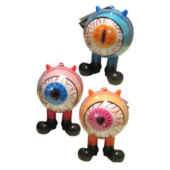 CYCLOPS MONSTER JAWBREAKER CANDY ( sold by the dozen )