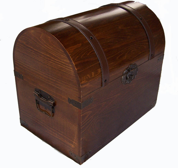 Treasure Chest Home Decor