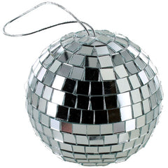 4 INCH disco MIRROR BALL (Sold by the piece or dozen)