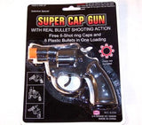 8 SHOT CAP GUNS (Sold by the dozen)