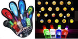 EMOJI FINGER LIGHT PROJECTOR BEAMS  (Sold by the piece)