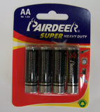 AA BATTERIES ( sold by the dozen batteries ) CLOSEOUT $ 1 PER DOZEN BATTERIES