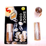 SHOCKING COIN STACK (Sold by the piece) - * CLOSEOUT NOW ONLY .50 CENTS EA
