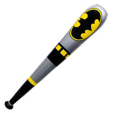 42 INCH INFLATABLE BATMAN LOGO BASEBALL BAT (sold by the piece or dozen )