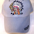 HERITAGE HISTORY HONOR BASEBALL HAT (Sold by the piece) -* CLOSEOUT ONLY $ 1.95 EA