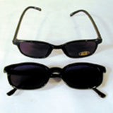 BIKER STYLE SUNGLASSES (Sold by the dozen) * CLOSEOUT NOW 50 CENTS EA