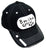 BILLBOARD DRY ERASE DRAW ON ADVERTIZE SIGN BASEBALL HAT ( sold by the piece )