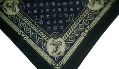 COWBOY BANDANA (Sold by the piece or dozen) CLOSEOUT NOW 75 CENTS
