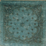 STONE WASHED BANDANA (Sold by the piece or dozen)