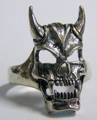 DEVIL VAMPIRE DEMON BIKER RING (Sold by the piece)