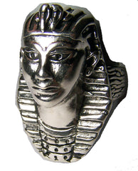PHAROAH TOMB DELUXE BIKER RING (Sold by the piece) *
