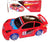 BATTERY OPERATED BUMP AND GO RACE CAR ( sold by the piece or dozen )