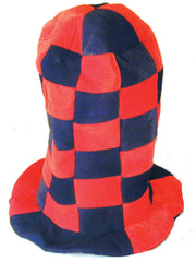 PLUSH PARTY CARNIVAL HAT (Sold by the piece) -* CLOSEOUT ONLY $2.00 EA