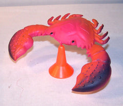 JUMBO BALANCING MAGIC CRAB ( sold by the dozen ) CLOSEOUT NOW ONLY 50 CENTS EA