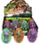 JURASSIC WORLD DINOSAUR 3D EGGS ( sold by the dozen )