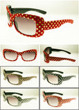 FABRIC WITH GLITTER ROCK STAR PARTY GLASSES (Sold by the piece or dozen )