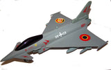 DIECAST EURO FIGHTER 8 INCH JET PLANE (sold by the piece or dozen ) CLOSEOUT 2.50 EA