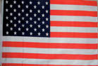 AMERICAN 3' X 5' FLAG (Sold by the piece) -* CLOSEOUT NOW ONLY 2.95 EA