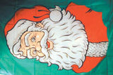 SANTA FACE 3' X 5' FLAG (Sold by the piece)
