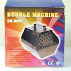 BUBBLE MACHINE (Sold by the piece)