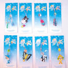 CELL PHONE CUTE ACCESSORIES CHARM (Sold by the dozen) -* CLOSEOUT ONLY 25 CENT EA