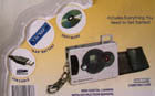 MINI DIGITAL CAMERA KEY CHAIN ( Sold by the piece or dozen ) -* CLOSEOUT NOW ONLY 1 EA