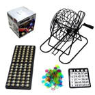 COMPLETE BINGO GAME SET (Sold by the piece) -* CLOSEOUT NOW ONLY 7.50 EA