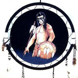 WARRIOR WITH SHIELD JUMBO WAR SHIELD (Sold by the piece) -* CLOSEOUT ONLY $5 EA