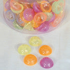 MINI JUMPING UP  BALLS (Sold by the gross 144 PC ) CLOSEOUT NOW ONLY 10 CENT EA