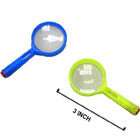MAGNIFYING  GLASS  WITH WHISTLE (Sold by the gross)