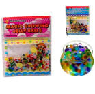 MAGIC GROWING JELLY BALLS (Sold by the dozen) *- CLOSEOUT NOW ONLY 10 CENTS EA