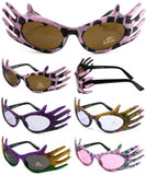 HANDS PARTY GLASSES (Sold by the piece or dozen )