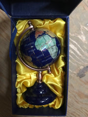 60 MM GEMSTONE 6 INCH GLOBES (Sold by the piece) CLOSEOUT NOW ONLY $ 2.50 EA