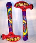 SPIDERMAN HAMMER INFLATE 36 INCH  (Sold by the dozen)