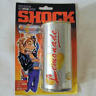 SHOCKING LEMONADE CAN - SHOCK JOKE (Sold by the dozen) CLOSEOUT NOW ONLY $ 1.50 EA