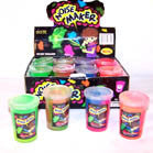 FART NOISE PUTTY IN JAR (Sold by the dozen) *- CLOSEOUT NOW 75 CENTS EACH