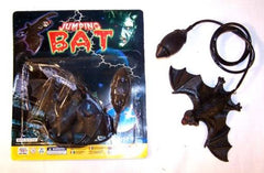FREAKY TRICK JUMPING BAT (Sold by the piece or dozen) *- CLOSEOUT NOW ONLY 25 CENT EA