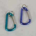 CLIMBING CARABEANER KEY CHAIN (Sold by the dozen) NOW ONLY 50 CENTS EACH