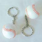 BASEBALL KEY CHAIN (Sold by the dozen) NOW ONLY 25 CENTS EACH