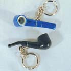 STOVE PIPE NOVELTY KEY CHAIN (Sold by the dozen) - NOW ONLY 50 CENTS EACH