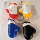 BOXING GLOVE KEY CHAIN (Sold by the dozen)