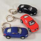 AUDI KEY CHAIN (Sold by the dozen)