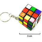 MAGIC PUZZLE CUBE KEY CHAIN (Sold by the dozen) - NOW ONLY 50 CENTS EACH