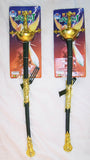 FANCY KING & KNGHT FENCING 26 IN TOY SWORD (Sold by the dozen) -* CLOSEOUT NOW ONLY 50 CENT EA