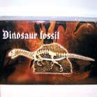DINOSAUR FOSSIL DAGGER KNIFE  (Sold by the piece) *- CLOSEOUT $ 10 EA