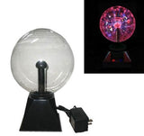 8 INCH SOUND ACTIVATED PLASMA BALL (Sold by the piece) *- CLOSEOUT $ 24.50 EACH