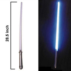 BLUE LIGHT SABER SWORDS (Sold by the piece)