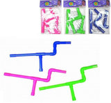 NEON PISTOL MINI MARSHMALLOW 16 INCH GUN SHOOTERS (Sold by the piece or dozen ) CLOSEOUT NOW $ 2.50 EA